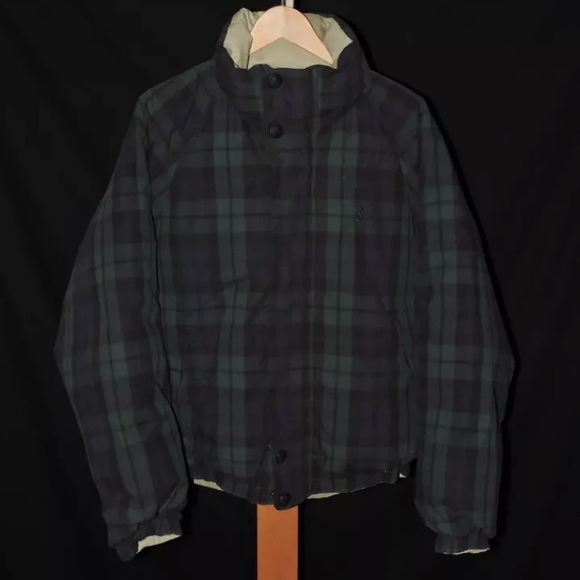 Nautica Jackets Coats Vintage Competition Puffer Coat Poshmark